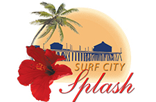 Surf City Splash