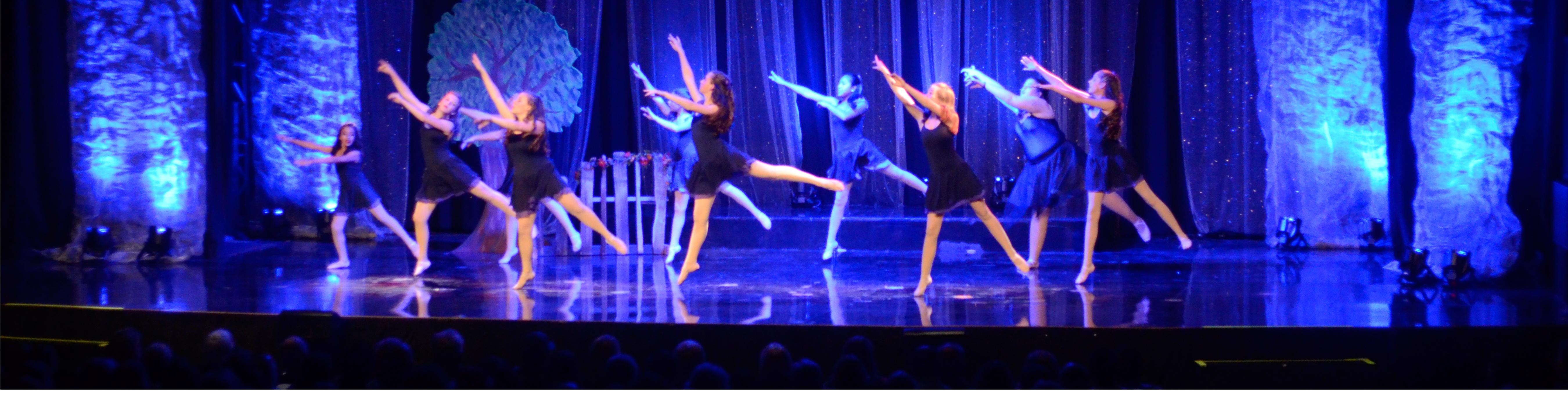 Dance Header Img