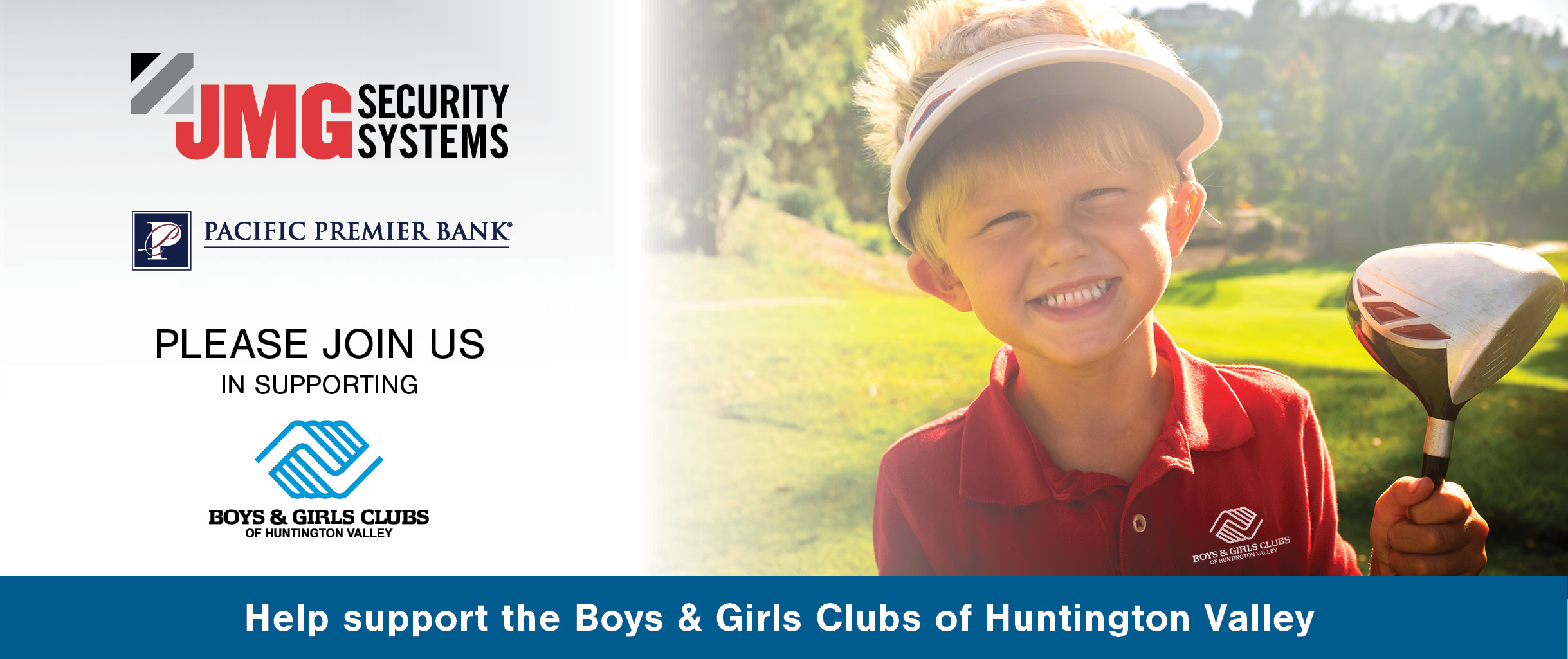 Join JMG & PPB in supporting the Boys & Girls Club!